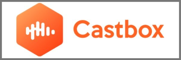Castbox android podcast app
