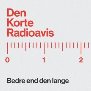 Den Korte Radioavis Podcast