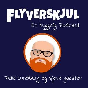 Flyverskjul podcast