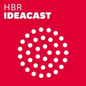 Ideacast Podcast om ledelse