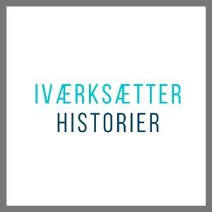 Iværksætter historier podcast
