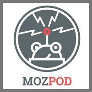 MOZPOD Podcast
