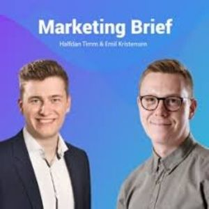 Marketing Brief Podcast