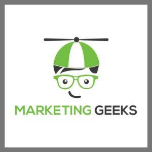 Marketing geeks podcast