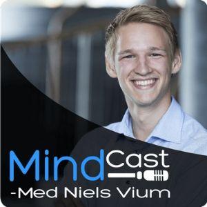 Mindcast Podcast om ledelse