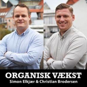 Organisk Vækst Podcast