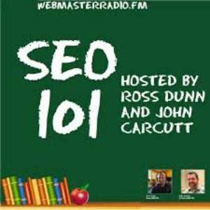 SEO 101 Podcast