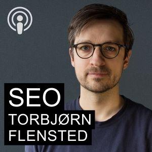 SEO Thorbjørn Flensted podcast