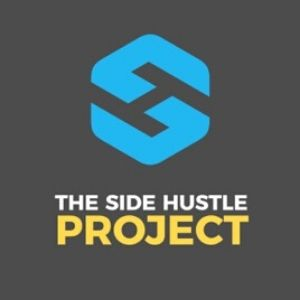 The site Hustle project podcast