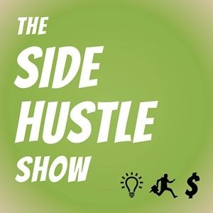 The Site Hustle show podcast