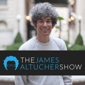 The James Altucher Show - Podcast om ledelse