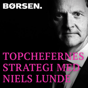 Topchefernes Strategi - Ledelses podcast