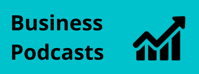 Business podcast