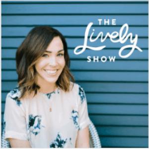 The Lively show - podcast om personlig udvikling